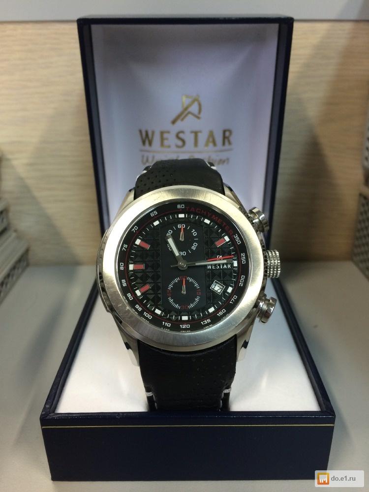 539f5a32 Продам швейцарские часы Westar б/у фото, Цена - 4000.00 руб ...