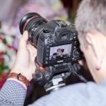 Видеооператор, Екатеринбург