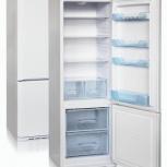холодильник бирюса бу рабочий 2х камерный, Екатеринбург