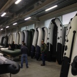 Лодки Надувные Из ПВХ, Екатеринбург