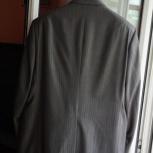 Итальянский мужской костюм Parmigiani / р.26 / новый, Екатеринбург