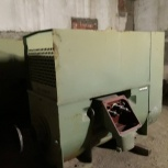 Электродвигатель dkraj-4519-4x 710 кВт б/у, Екатеринбург
