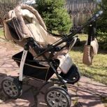 коляска детская amelia, Екатеринбург