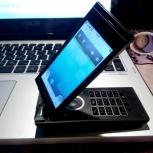 Японский смартфон-раскладушка Sharp SH7218U, Екатеринбург