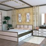Спальный гарнитур САКУРА (Бтс), Екатеринбург