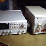 Для радиолюбителя генератор низкочастотный 2 штуки ., Екатеринбург