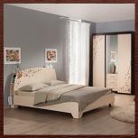Модульная спальня Виктория - 2 (МС), Екатеринбург