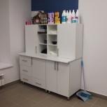 Лаборатория/кухня для парикмахеров в салон красоты, Екатеринбург
