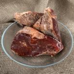 Печень говяжья мясо для собак, Екатеринбург