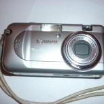 Фотоаппарат  Canon A420, Екатеринбург