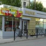 Павильон торговый, Екатеринбург
