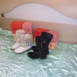 Продам детские зимние сапоги 36 размера, Екатеринбург