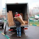 Переезд квартир.Грузчики.такелаж.Сборка мебели.Вывоз мусора.Б/н с ндс, Екатеринбург