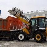 Спецтехника, самосвал, грузчики . вывоз мусора.трактор jcb.вывоз хлама, Екатеринбург