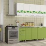 Кухня 2м Скарлетт (Бтс), Екатеринбург