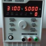 Продам б/у лабораторный блок питания ATTEN PPS3005S, Екатеринбург