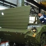 Пулестойкие стали 45Х2НМФБА для промышленного оборудования, Екатеринбург