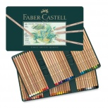 Пастельные карандаши Faber-Castell новый набор 60шт, Екатеринбург