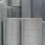 Рулонная кладочная сетка. Металлические изделия от производителя, Екатеринбург