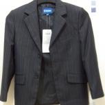 Modis - пиджак детский / размер 134 / новый, Екатеринбург