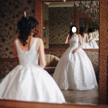 Продам свадебное платье, Екатеринбург