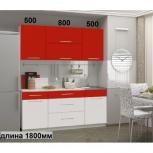 """Кухня, модель """"к-б-11"""", Екатеринбург"""