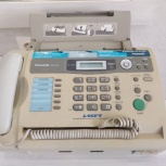 Факс Panasonic KX-FL403 RU, Екатеринбург