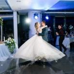 Постановка танцев на свадьбу, корпоратив, Екатеринбург