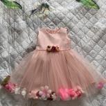 Праздничное платье для девочки торг, Екатеринбург