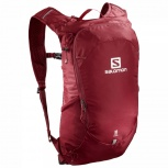 Рюкзак SALOMON TRAILBLAZER 10 BIKING RED/Ebony, Екатеринбург