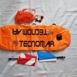 Буй  TECNOMAR, Екатеринбург