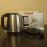 Электрический чайник Tefal 1,7 л, Екатеринбург