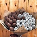 Наборы шоколадные фигурки и буквы, Екатеринбург
