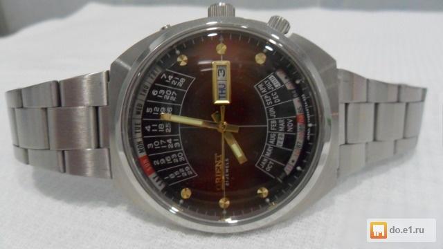 Мужские наручные механические часы в Екатеринбурге продажа - E1 ... f9d23b0f5900b