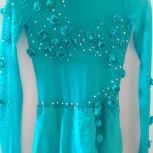 Платье для фигурного катания, Екатеринбург