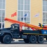 Буровая установка УРБ-2Д3 с вращателем 2Д3, Екатеринбург