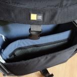 Case Logic - сумка для фото/видео техники, Екатеринбург