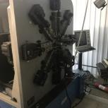 Станок-мультиформер для производства пружин продам, Екатеринбург