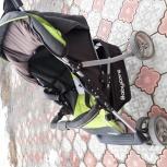 Прогулочная коляска BAbyCare, Екатеринбург