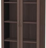 Шкаф для книг   Арт. 224 (Гарун), Екатеринбург