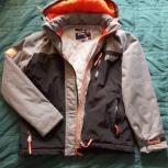 Куртка для мальчика подростковая (рост 152-158), Екатеринбург