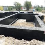 Изготовление фундаментов - Фундамент под Ключ, Екатеринбург