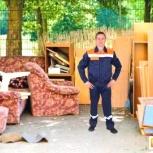 Выносим мебель, хлам на помойку. Вывозим стр.мусор. Грузчики и газели., Екатеринбург