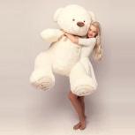 Плюшевые медведи 160 см, Екатеринбург