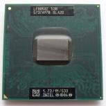 Процессор Intel Celeron M 530 / SLA2G / 1.73 Ghz, Екатеринбург