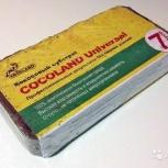 Продам Кокосовые брикеты Cocoland 650 гр,на 7л кокосового субстрата, Екатеринбург