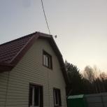 Усиление мобильной связи и интернета на даче, Екатеринбург