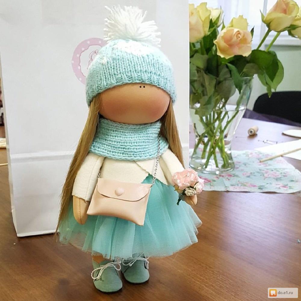 Мастер класс шьем куклу своими руками фото 228