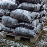 Уголь в мешках 25кг, Екатеринбург