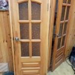 Двери деревянные филенчатые, Екатеринбург